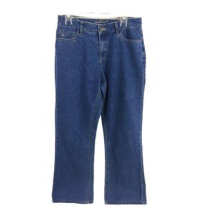 Christopher & Banks Womens Sz 10 Jeans Straight